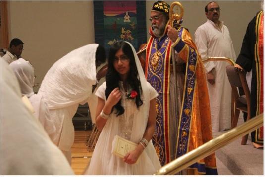 Re-dedication Liturgy