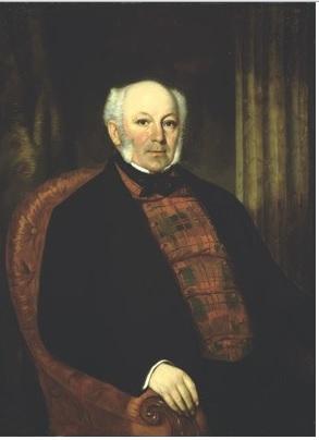 Allan MacNab