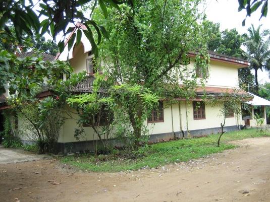 Mannuthy Aramana