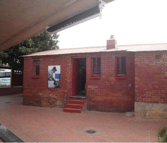 Mandela Home 1