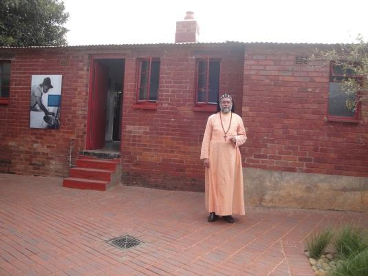 Mandela Home 2