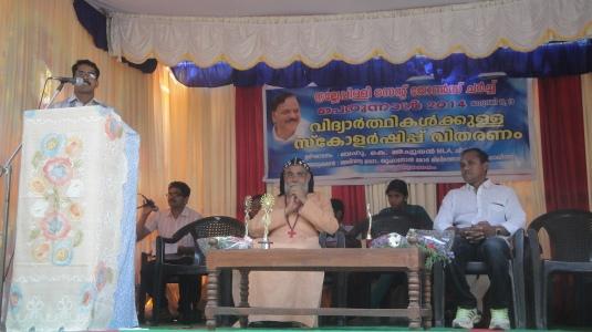 Aravindakshan