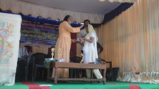 Swapna Soloman