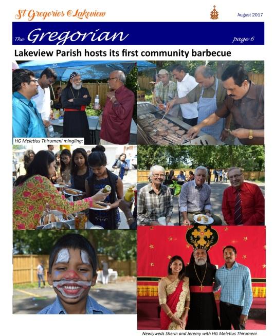 Gregorian on SGOC Lakeview Mississauga 3